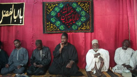arbaeen commemoration in kano