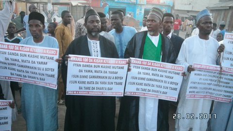 100 days of kano martyrs marked