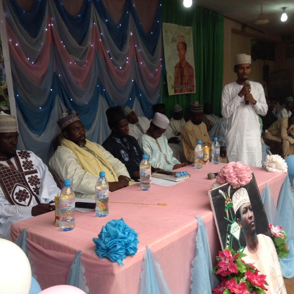 abul fadl  birth commemoration kano