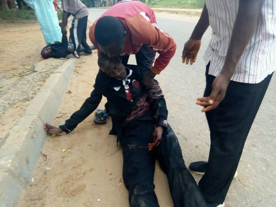 army killed scores in abuja on mon 29 oct 2018