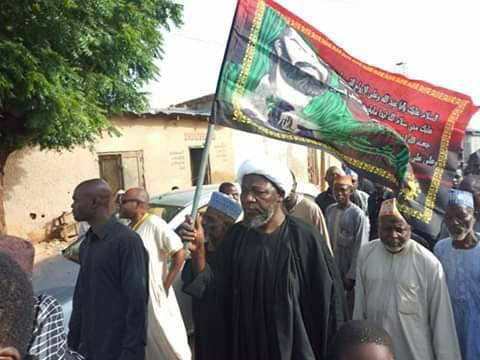 ashura processions in katsina on Tues sept 10 2019, 11/1/1441