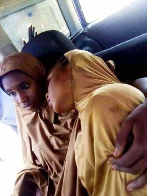 police attacl zahra SA birthday comm in misau on 16 feb 2020