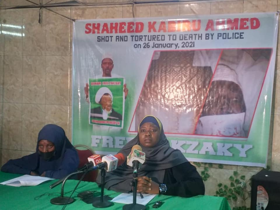 sisters from filed case against IGP, conf 20 march 2021