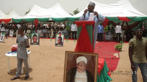 martyrs day 2017 in kano