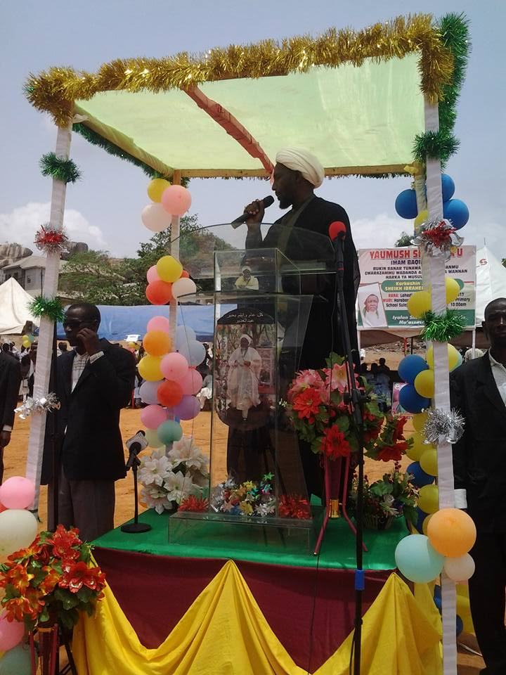 martyrs day 2017 in suleja