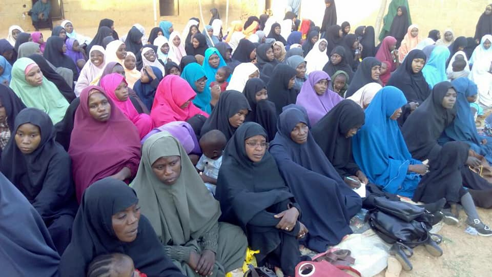 commemoration of demise of the prophet in kaduna