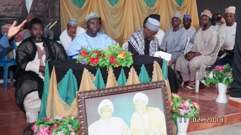 book on zaria massacre lauched in kano 11 feb