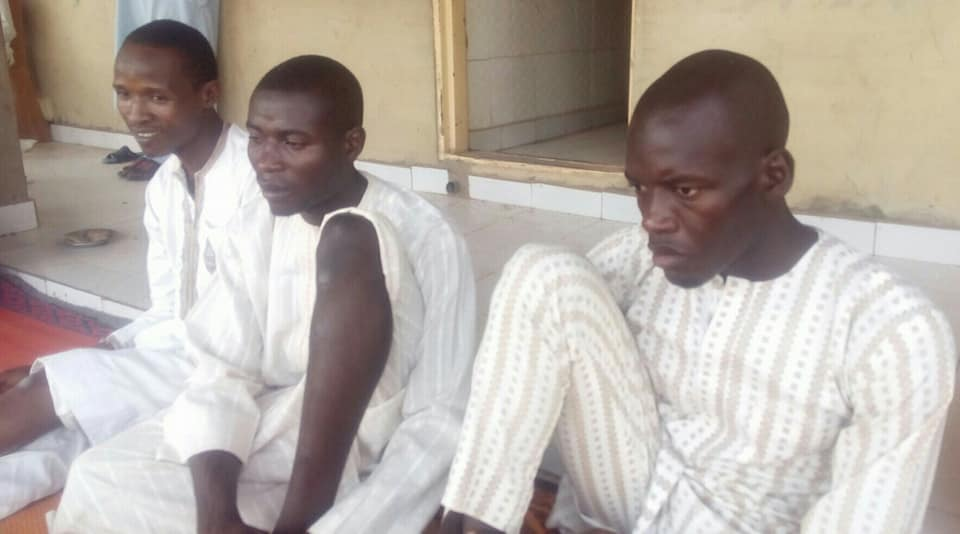 3 brothers sentenced 9 yrs granted bail