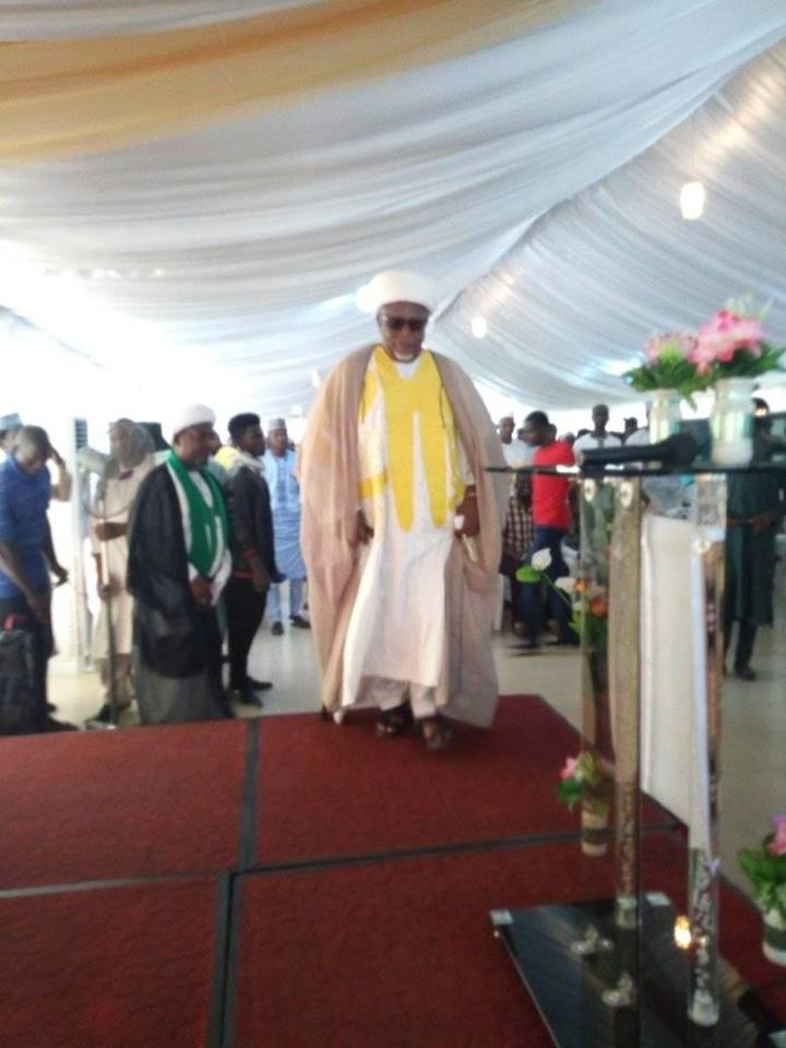 ghadeer in abuja on wednesday 29th august 2018