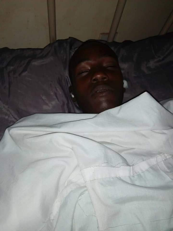 Quds day protester attains martyrdom in kaduna